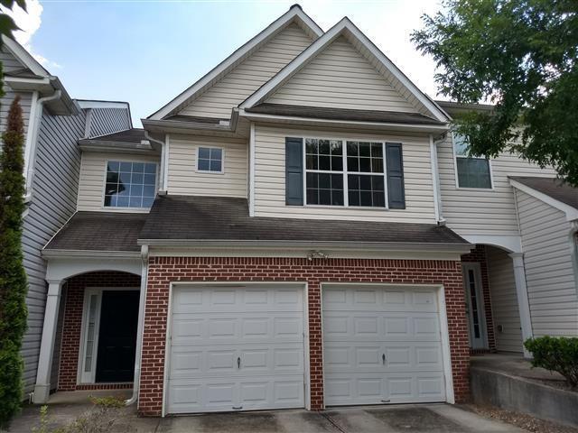 91 Golden Pine Road, Austell, GA 30168 (MLS #6578013) :: North Atlanta Home Team