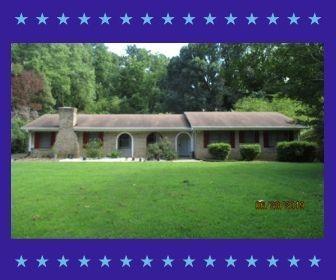 4257 Avonridge Drive, Stone Mountain, GA 30083 (MLS #6578423) :: Rock River Realty