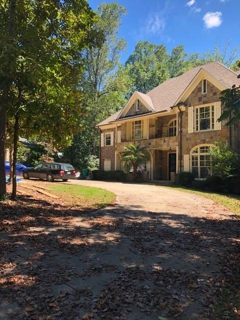 59 Shadowlawn Road SE, Marietta, GA 30067 (MLS #6578625) :: Rock River Realty