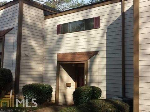 2727 Penwood Place, Lithonia, GA 30058 (MLS #6578700) :: RE/MAX Paramount Properties
