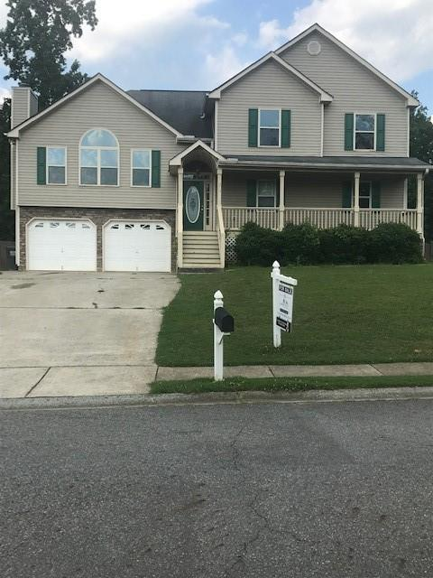 40 Cass Station Drive NW, Cartersville, GA 30120 (MLS #6578891) :: North Atlanta Home Team