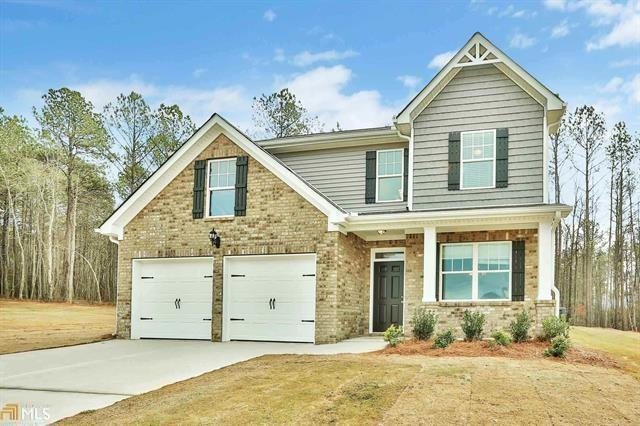 6777 Mason Lane, Rex, GA 30273 (MLS #6578974) :: North Atlanta Home Team