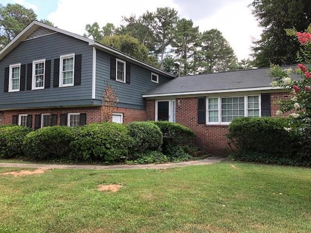 3232 Sewell Mill Road, Marietta, GA 30062 (MLS #6579388) :: RE/MAX Paramount Properties