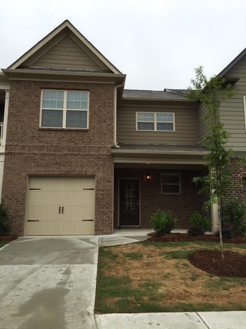 247 Madison Avenue, Acworth, GA 30102 (MLS #6579659) :: Kennesaw Life Real Estate