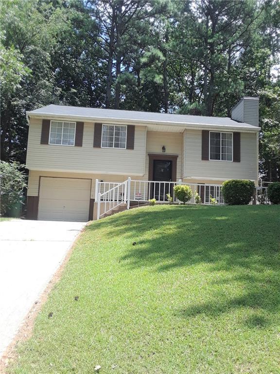 1358 Tucker Woods Drive, Norcross, GA 30093 (MLS #6579700) :: The Zac Team @ RE/MAX Metro Atlanta