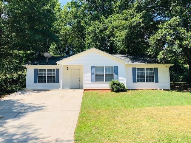 239 Elm Place, Monroe, GA 30655 (MLS #6579830) :: Iconic Living Real Estate Professionals
