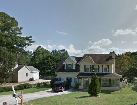 9122 Amberleigh Lane, Riverdale, GA 30274 (MLS #6580128) :: Iconic Living Real Estate Professionals
