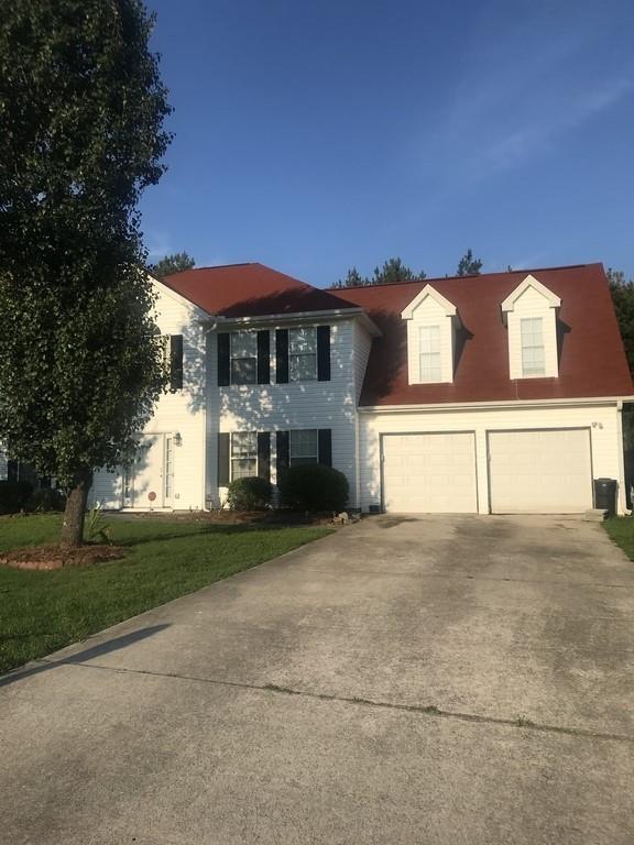 7849 Providence Point Way, Lithonia, GA 30058 (MLS #6580154) :: North Atlanta Home Team