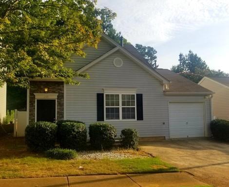 249 Oak Grove Way, Acworth, GA 30102 (MLS #6580158) :: Kennesaw Life Real Estate
