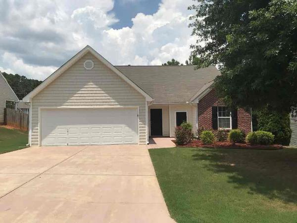 310 Trailside Drive, Dallas, GA 30157 (MLS #6580261) :: Kennesaw Life Real Estate