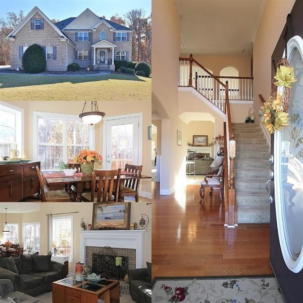 1310 Lilac Arbor Road, Dacula, GA 30019 (MLS #6580296) :: Iconic Living Real Estate Professionals