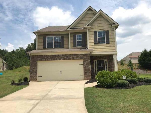 59 Quail Bend Loop, Dallas, GA 30157 (MLS #6580469) :: Kennesaw Life Real Estate