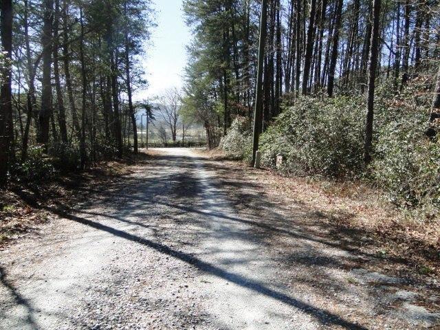 0 Cathy Parker Lane, Rabun Gap, GA 30568 (MLS #6580484) :: North Atlanta Home Team