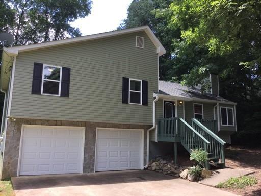 6051 Dorsett Shoals Road, Douglasville, GA 30135 (MLS #6580748) :: Kennesaw Life Real Estate