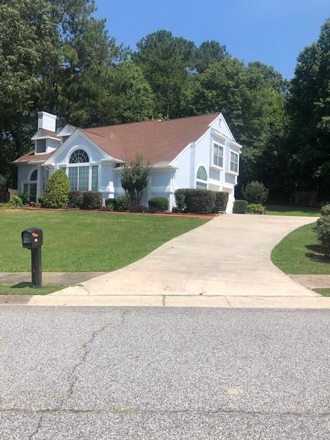 135 Harbor Club Lane, Fayetteville, GA 30214 (MLS #6580778) :: North Atlanta Home Team