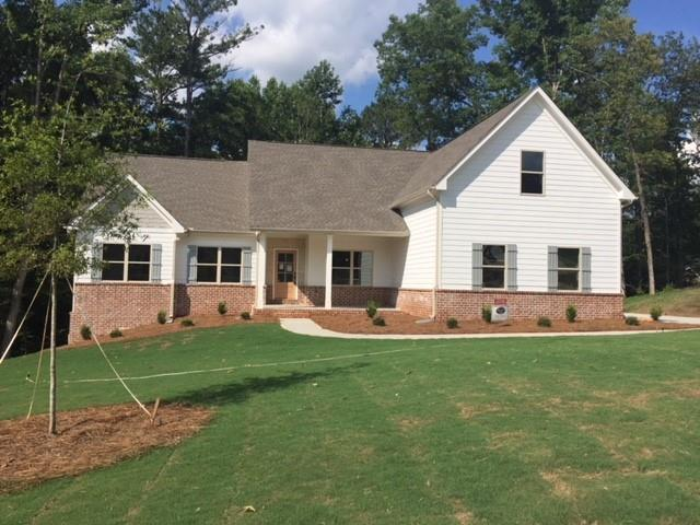 236 Rapids Drive, Bogart, GA 30622 (MLS #6580919) :: North Atlanta Home Team