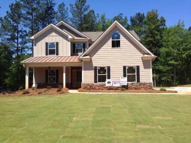 280 Rapids Drive, Bogart, GA 30622 (MLS #6580957) :: North Atlanta Home Team