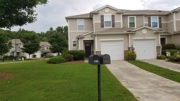340 Oak Leaf Place, Acworth, GA 30102 (MLS #6581183) :: Kennesaw Life Real Estate