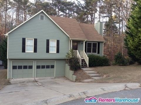 325 Arapaho Drive SE, Acworth, GA 30102 (MLS #6581363) :: Kennesaw Life Real Estate