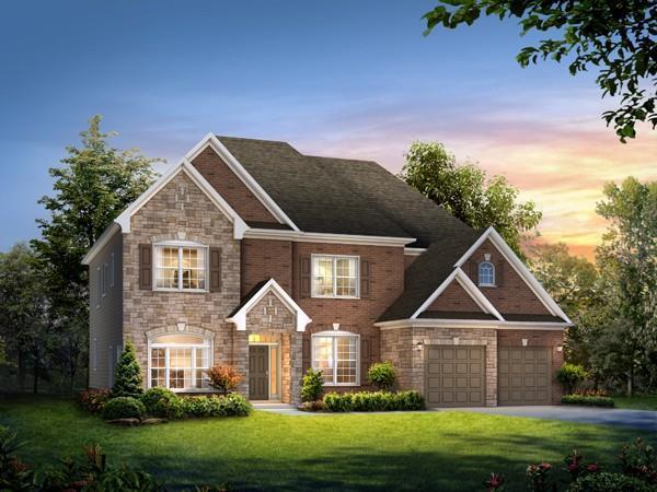 2155 Derbyshire Drive, Marietta, GA 30064 (MLS #6581698) :: North Atlanta Home Team