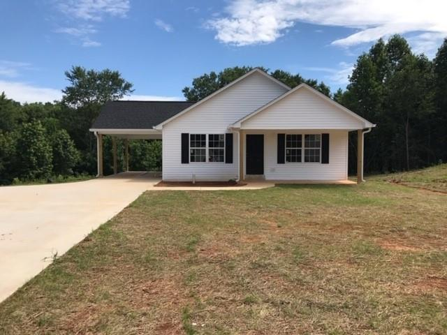122 Stoney Creek Drive, Cleveland, GA 30528 (MLS #6581733) :: The Zac Team @ RE/MAX Metro Atlanta