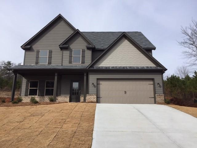 440 Huntington Lane, Cornelia, GA 30531 (MLS #6581809) :: KELLY+CO