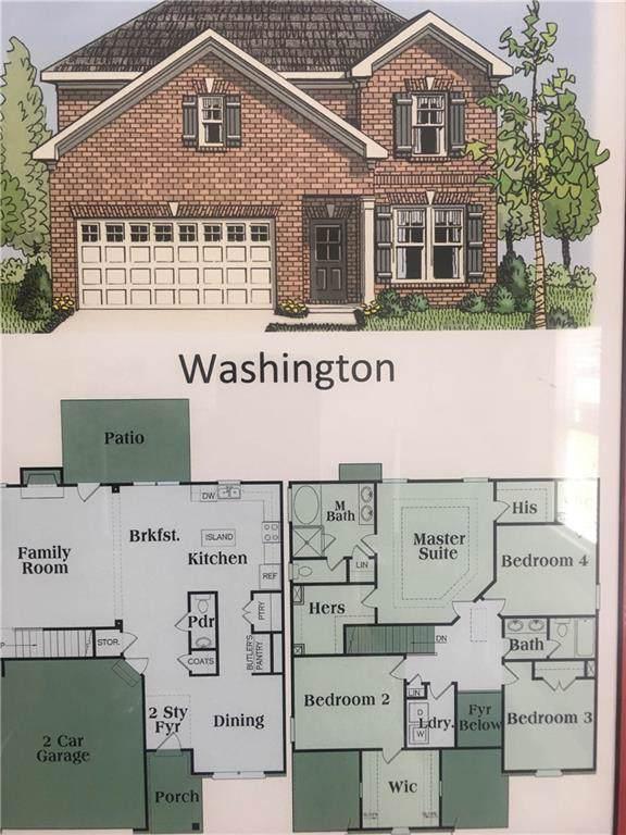 628 Sprayberry Drive, Stockbridge, GA 30281 (MLS #6581938) :: North Atlanta Home Team