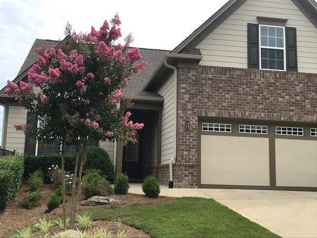 3522 Blue Cypress Cove SW, Gainesville, GA 30504 (MLS #6582122) :: The Heyl Group at Keller Williams