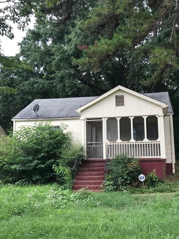 623 Quillian Avenue, Decatur, GA 30032 (MLS #6582217) :: Iconic Living Real Estate Professionals