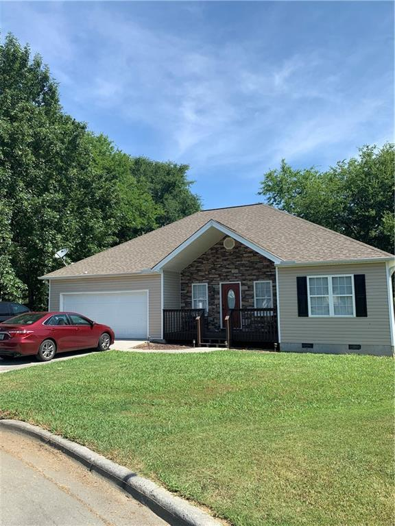 120 Summerfield Lane NE, Calhoun, GA 30701 (MLS #6582318) :: North Atlanta Home Team