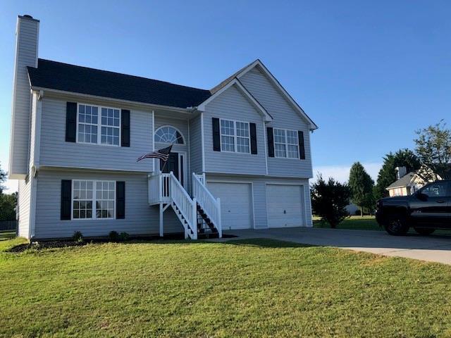 98 Kingston Pointe, Kingston, GA 30145 (MLS #6582386) :: Iconic Living Real Estate Professionals