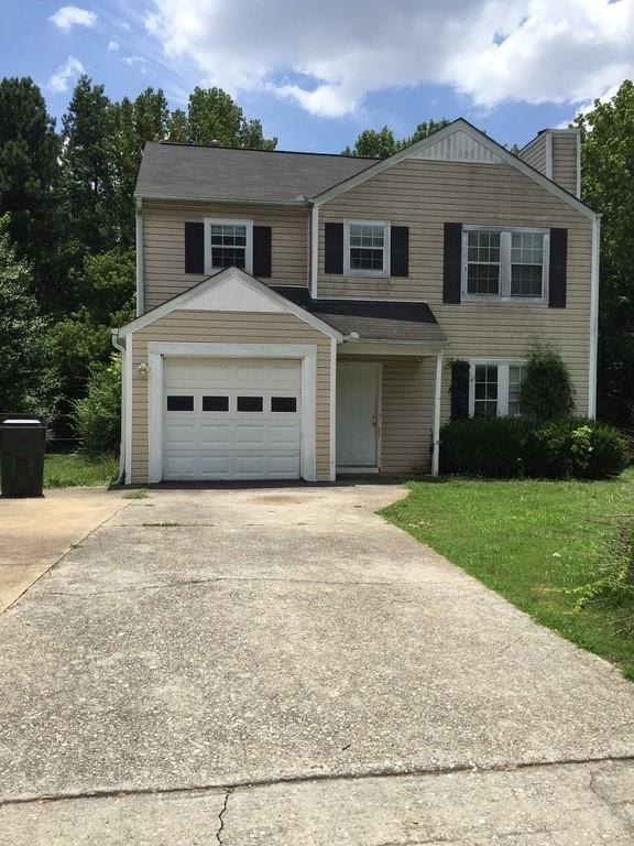 1426 Riverline Trail SE, Mableton, GA 30126 (MLS #6582521) :: North Atlanta Home Team