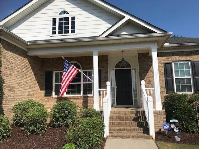 101 Chestnut Street NE, Calhoun, GA 30701 (MLS #6582604) :: North Atlanta Home Team