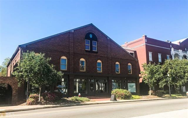 206 W Washington St, Madison, GA 30650 (MLS #6582669) :: RE/MAX Prestige
