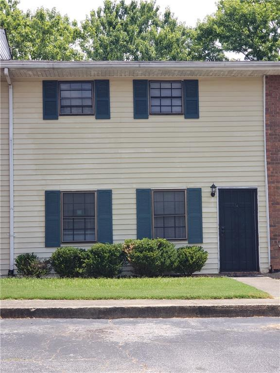 6354 Shannon Parkway 15F, Union City, GA 30291 (MLS #6582848) :: Buy Sell Live Atlanta