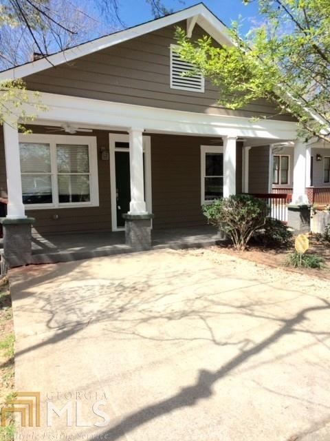 1938 Grandview Avenue NW, Atlanta, GA 30318 (MLS #6582853) :: Rock River Realty