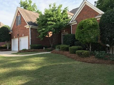 1189 Parkview Lane NW, Kennesaw, GA 30152 (MLS #6582891) :: Rock River Realty