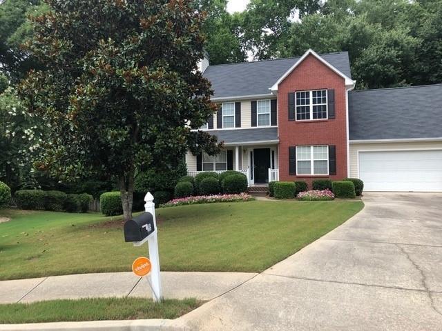 285 E Grayson Manor Drive, Loganville, GA 30052 (MLS #6582938) :: Rock River Realty