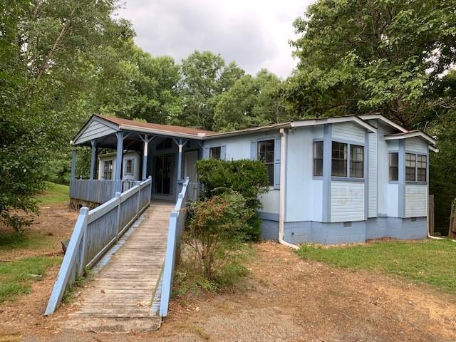 162 Postell Road, Dallas, GA 30157 (MLS #6582978) :: Iconic Living Real Estate Professionals