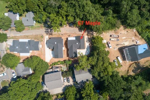 67 Maple Street, Roswell, GA 30075 (MLS #6583100) :: North Atlanta Home Team