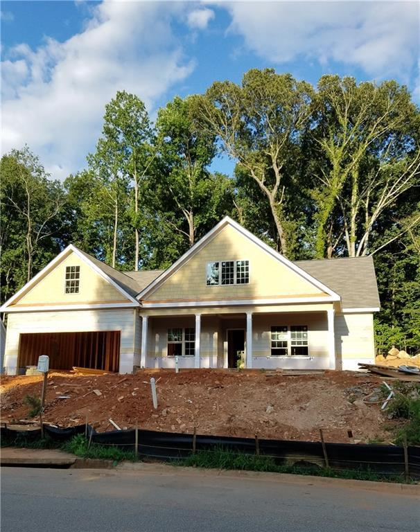 296 White Trillium Drive, Hoschton, GA 30548 (MLS #6583372) :: North Atlanta Home Team