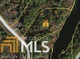 0 Laceola Road, Cleveland, GA 30528 (MLS #6583447) :: The Heyl Group at Keller Williams