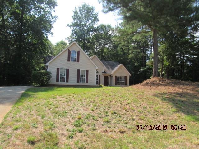 4086 River Elan Drive, Gainesville, GA 30507 (MLS #6583550) :: The Stadler Group