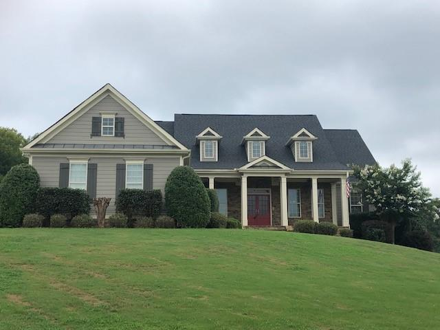 1400 Ivy Plantation, Monroe, GA 30656 (MLS #6583613) :: The Heyl Group at Keller Williams