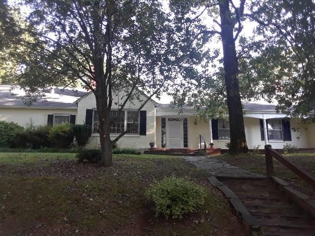 671 Old Highway 5 N, Ellijay, GA 30540 (MLS #6583726) :: The Heyl Group at Keller Williams