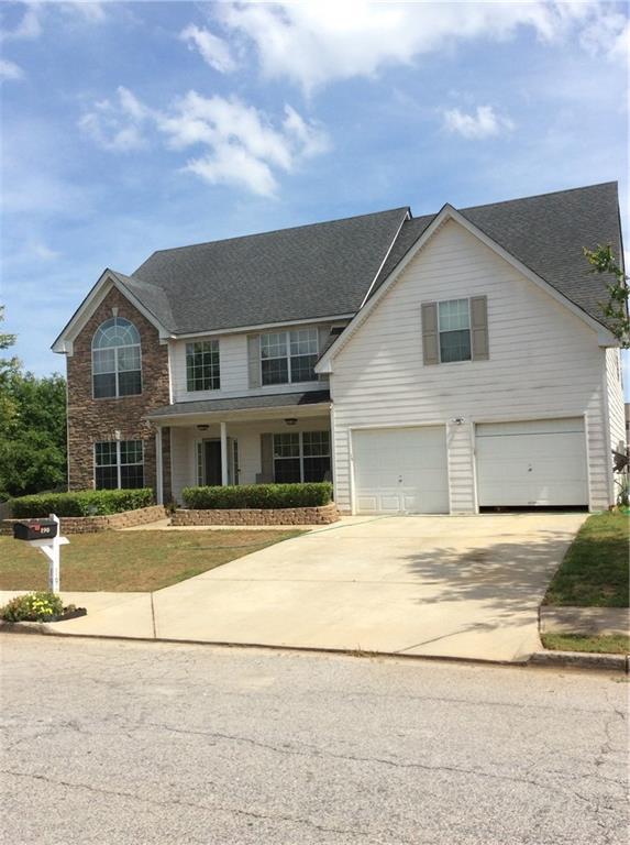 190 Timberlake Terrace, Covington, GA 30016 (MLS #6583731) :: North Atlanta Home Team