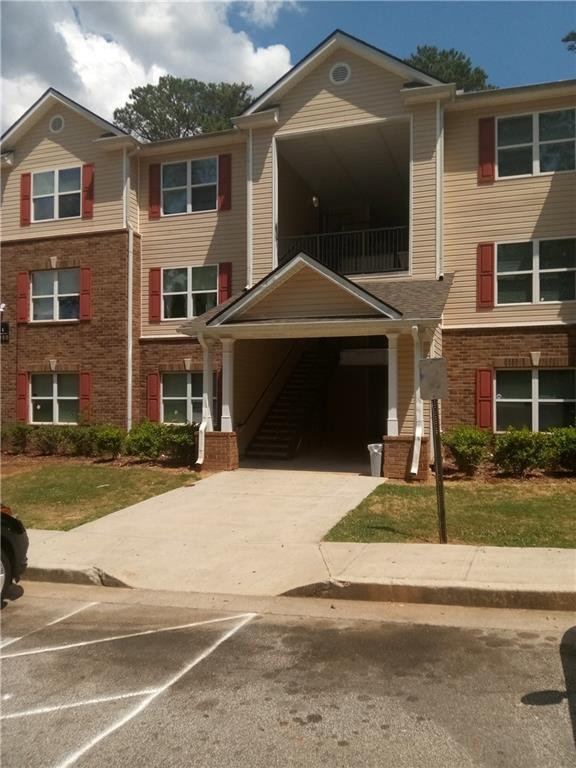 1303 Fairington Village Drive, Lithonia, GA 30038 (MLS #6583852) :: RE/MAX Prestige