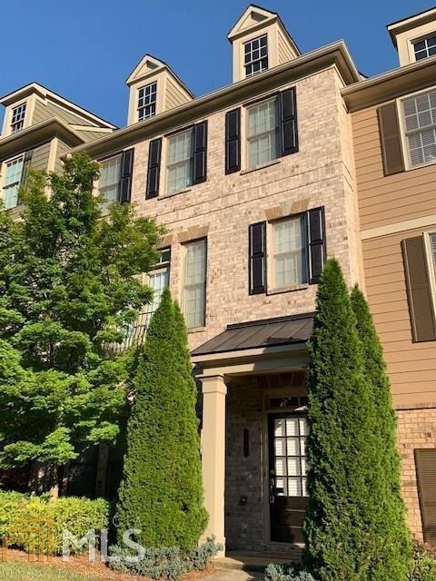 3841 Felton Hill Road #10, Smyrna, GA 30082 (MLS #6583936) :: Kennesaw Life Real Estate