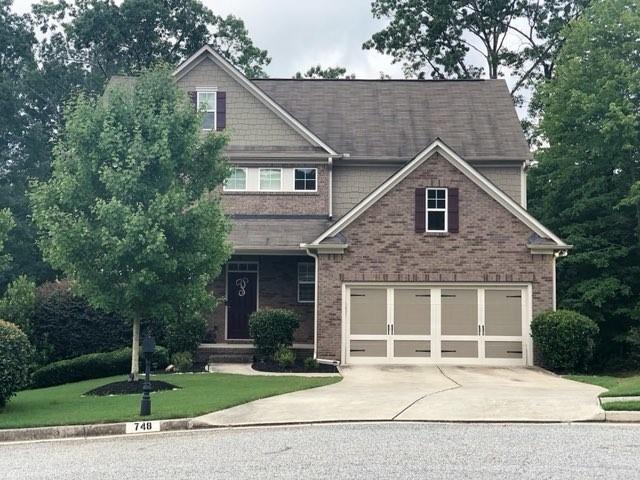 748 Cape Ivey Drive, Dacula, GA 30019 (MLS #6584025) :: North Atlanta Home Team