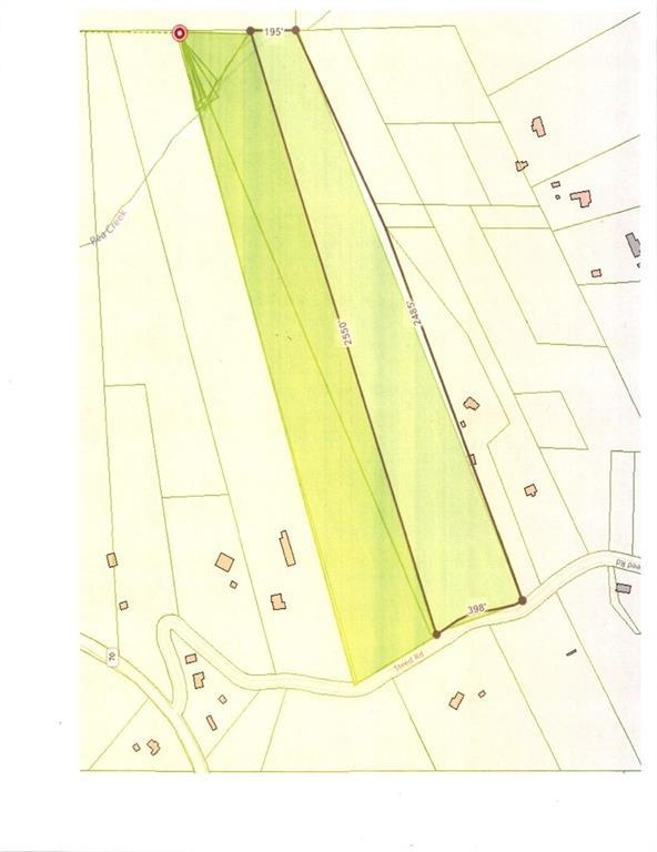 0 Steed Road, Chattahoochee Hills, GA 30213 (MLS #6584094) :: The Heyl Group at Keller Williams